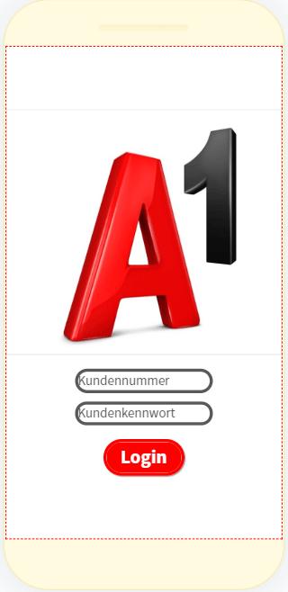 A1 Sales App – Nr. 533