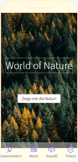 Nature World – Nr. 555
