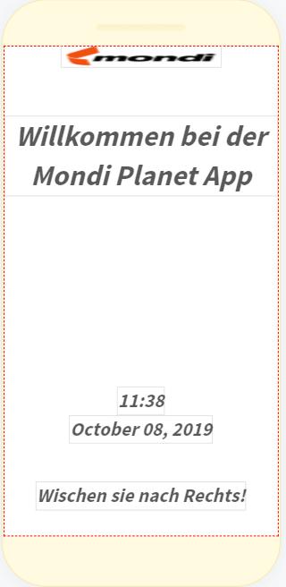 Mondi Planet App – Nr. 569