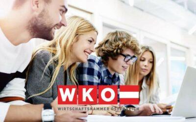 Anmeldung zum WKO Bundes-Lehrlingshackathon