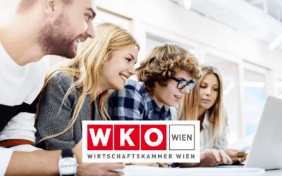 Anmeldung zum Lehrlingshackathon Wien