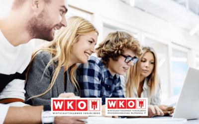 Lehrlingshackathon der Wirtschaftskammer Vorarlberg